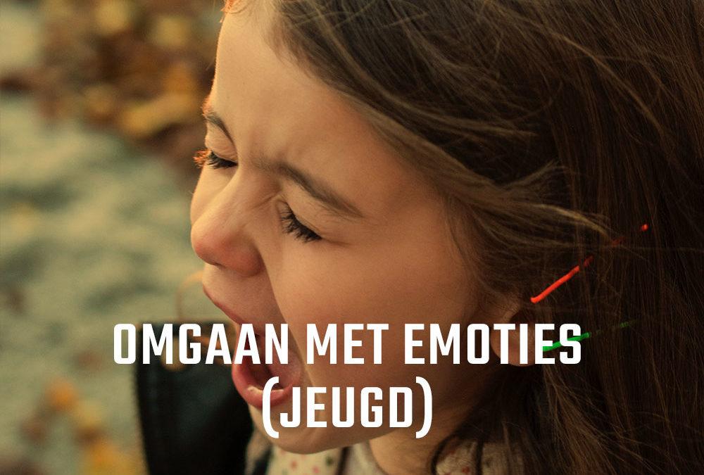 Omgaan met emoties