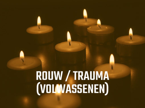 Rouwtherapie