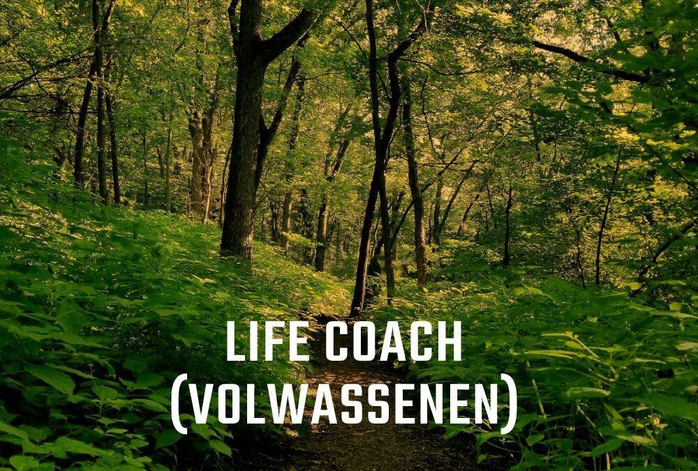 Life coach Arnhem